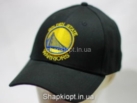 Бейсболка WARRIORS Golden state коттон К
