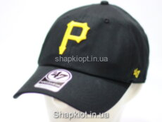 Бейсболка Pittsburgh Pirates (MLB)
