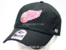 Бейсболка Detroit Red Wings (NHL)