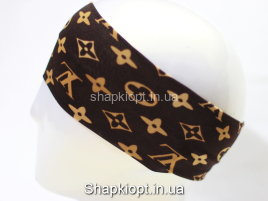 Повязка LOUIS VUITTON